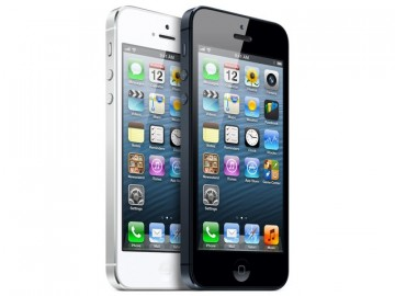 iPhone 5 (16GB)