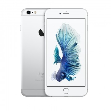 iPhone 6s plus 64gb med lader