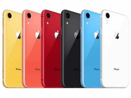 iPhone xr 64gb Pent Brukt