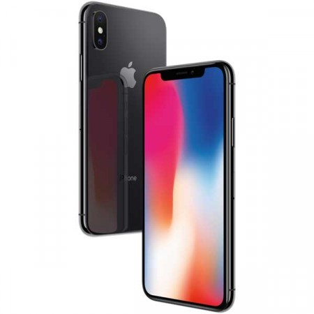 iPhone X Pent Brukt 64GB
