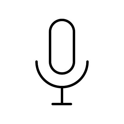 Høytaler & Mikrofon