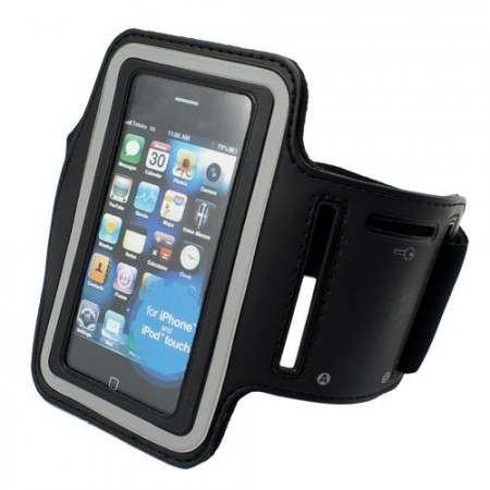 Trening Arm Veske for IPhone