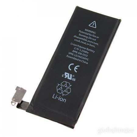 iPhone 4 (Batteri)